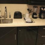 Ocean Air Lockout Kitchen