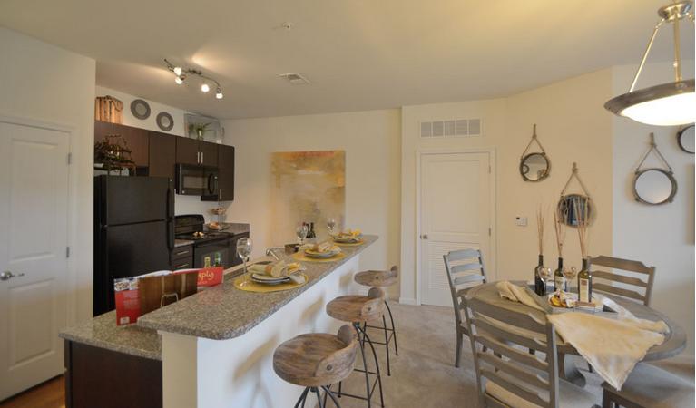 Addison Court Apartments – Salisbury MD - Dernis International