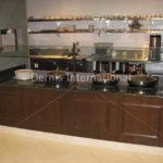 Hilton Garden Inn Breakfast Bar
