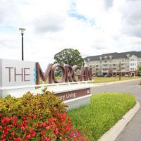 The Morgan Apartments (Chesapeake,VA)