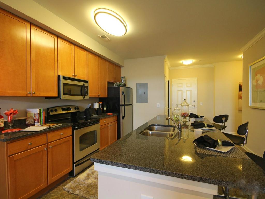 Kitchen Cabinets Chesapeake Va